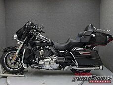 2014 Harley-Davidson Touring for sale 200579434
