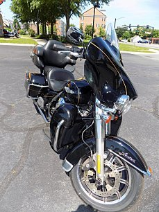 2014 Harley-Davidson Touring for sale 200584050