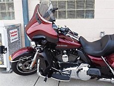 2014 Harley-Davidson Touring for sale 200585067