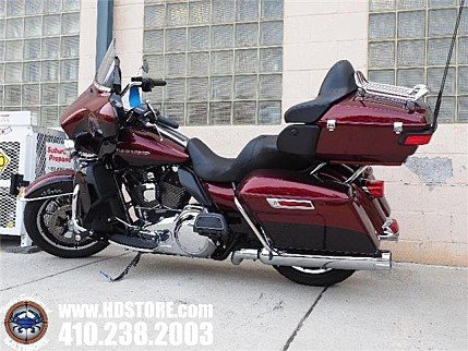 2014 Harley-Davidson Touring for sale 200585067