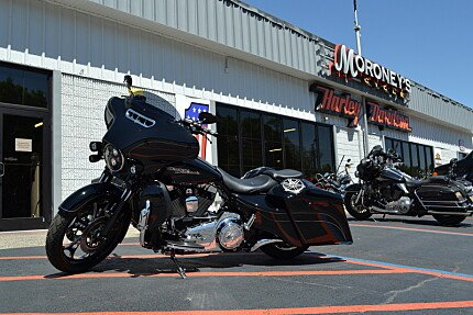 2014 Harley-Davidson Touring for sale 200590495