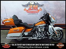 2014 Harley-Davidson Touring for sale 200590750