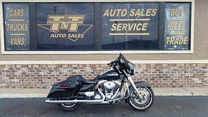 2014 Harley-Davidson Touring for sale 200591742