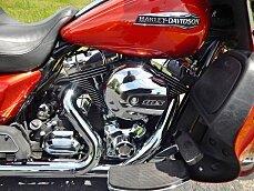 2014 Harley-Davidson Touring for sale 200592127