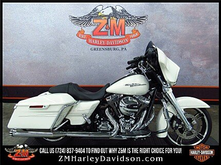 2014 Harley-Davidson Touring for sale 200592928