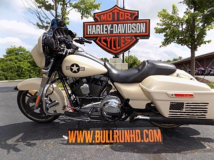 2014 Harley-Davidson Touring for sale 200594154