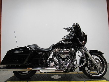 2014 Harley-Davidson Touring for sale 200594611