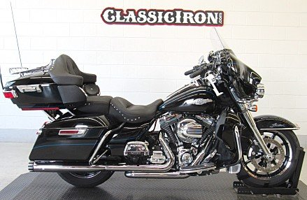 2014 Harley-Davidson Touring for sale 200597178