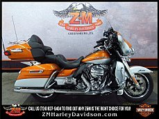2014 Harley-Davidson Touring for sale 200597762