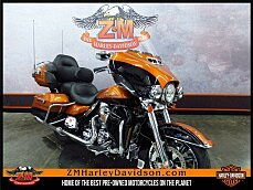 2014 Harley-Davidson Touring for sale 200599949