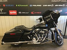 2014 Harley-Davidson Touring for sale 200600007