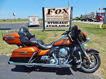 2014 Harley-Davidson Touring for sale 200602445