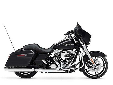 2014 Harley-Davidson Touring for sale 200606112