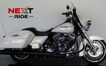 2014 Harley-Davidson Touring for sale 200606841