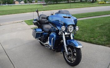 2014 Harley-Davidson Touring for sale 200614072