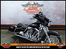 2014 Harley-Davidson Touring for sale 200615916