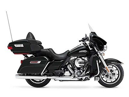2014 Harley-Davidson Touring for sale 200616170