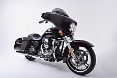 2014 Harley-Davidson Touring for sale 200616554