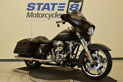 2014 Harley-Davidson Touring for sale 200617566