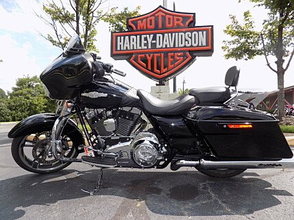 2014 Harley-Davidson Touring for sale 200617768