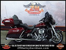 2014 Harley-Davidson Touring for sale 200622066