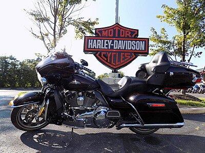 2014 Harley-Davidson Touring for sale 200625090