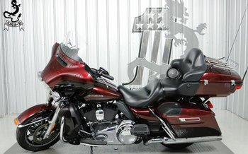 2014 Harley-Davidson Touring for sale 200627168