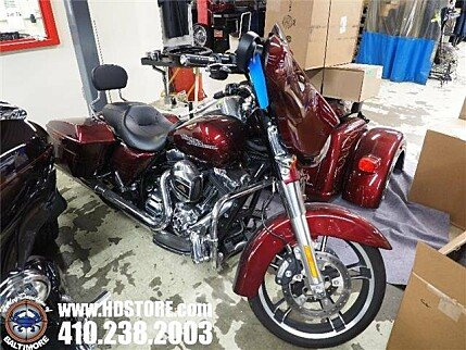 2014 Harley-Davidson Touring for sale 200628757