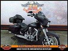 2014 Harley-Davidson Touring for sale 200628936