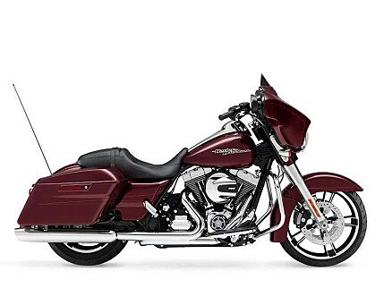 2014 Harley-Davidson Touring for sale 200629211