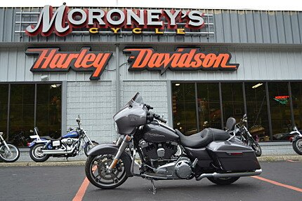 2014 Harley-Davidson Touring for sale 200630945
