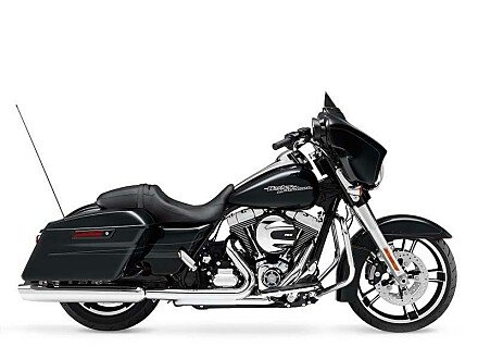 2014 Harley-Davidson Touring for sale 200638264