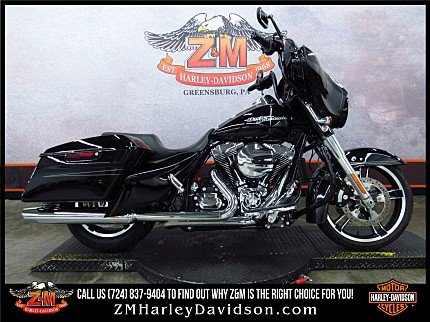 2014 Harley-Davidson Touring for sale 200638285