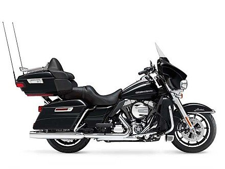 2014 Harley-Davidson Touring for sale 200638931