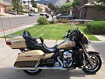 2014 Harley-Davidson Touring Ultra Limited for sale 200642776