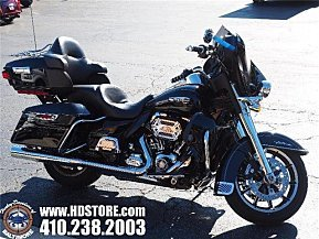 2014 Harley-Davidson Touring for sale 200644699
