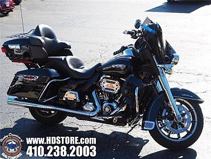 2014 Harley-Davidson Touring for sale 200644699