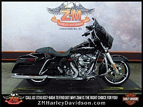 2014 Harley-Davidson Touring for sale 200646893