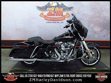 2014 Harley-Davidson Touring for sale 200646893