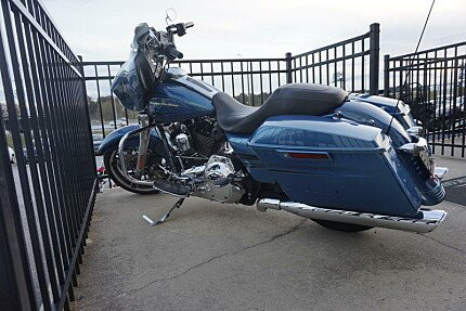 2014 Harley-Davidson Touring for sale 200651147