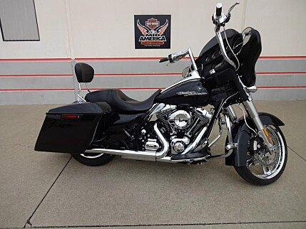 2014 Harley-Davidson Touring Street Glide for sale 200651555