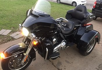 2014 Harley-Davidson Trike for sale 200428927