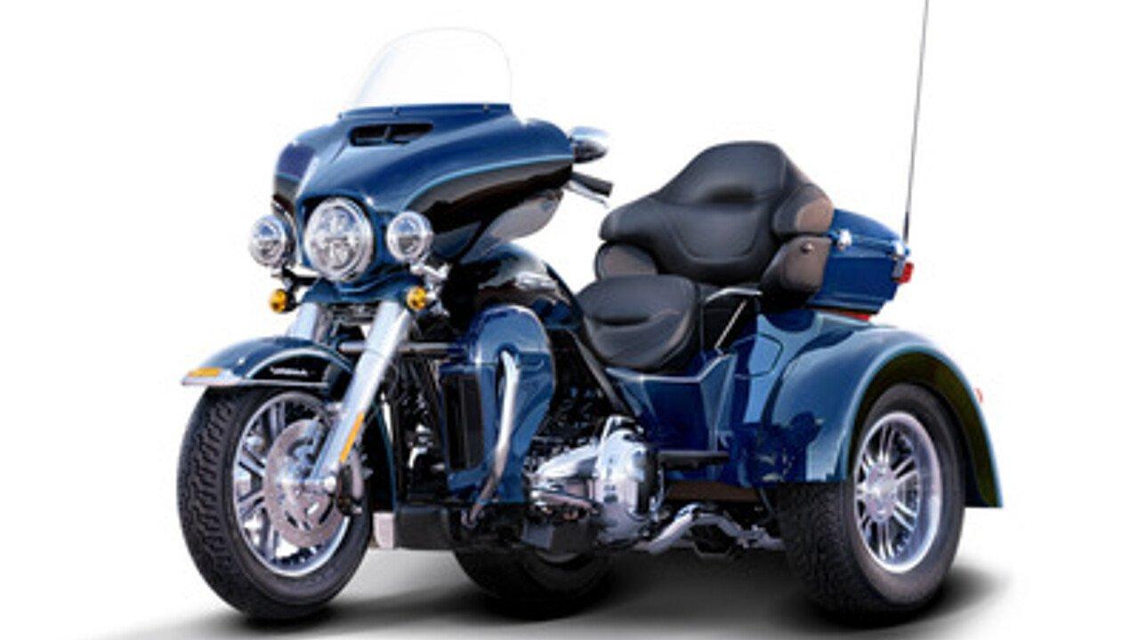 2014 Harley-Davidson Trike for sale 200493357