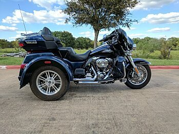 2014 Harley-Davidson Trike for sale 200493357