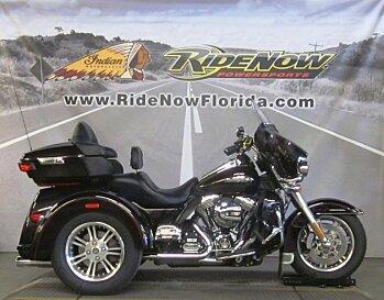 2014 Harley-Davidson Trike for sale 200574203