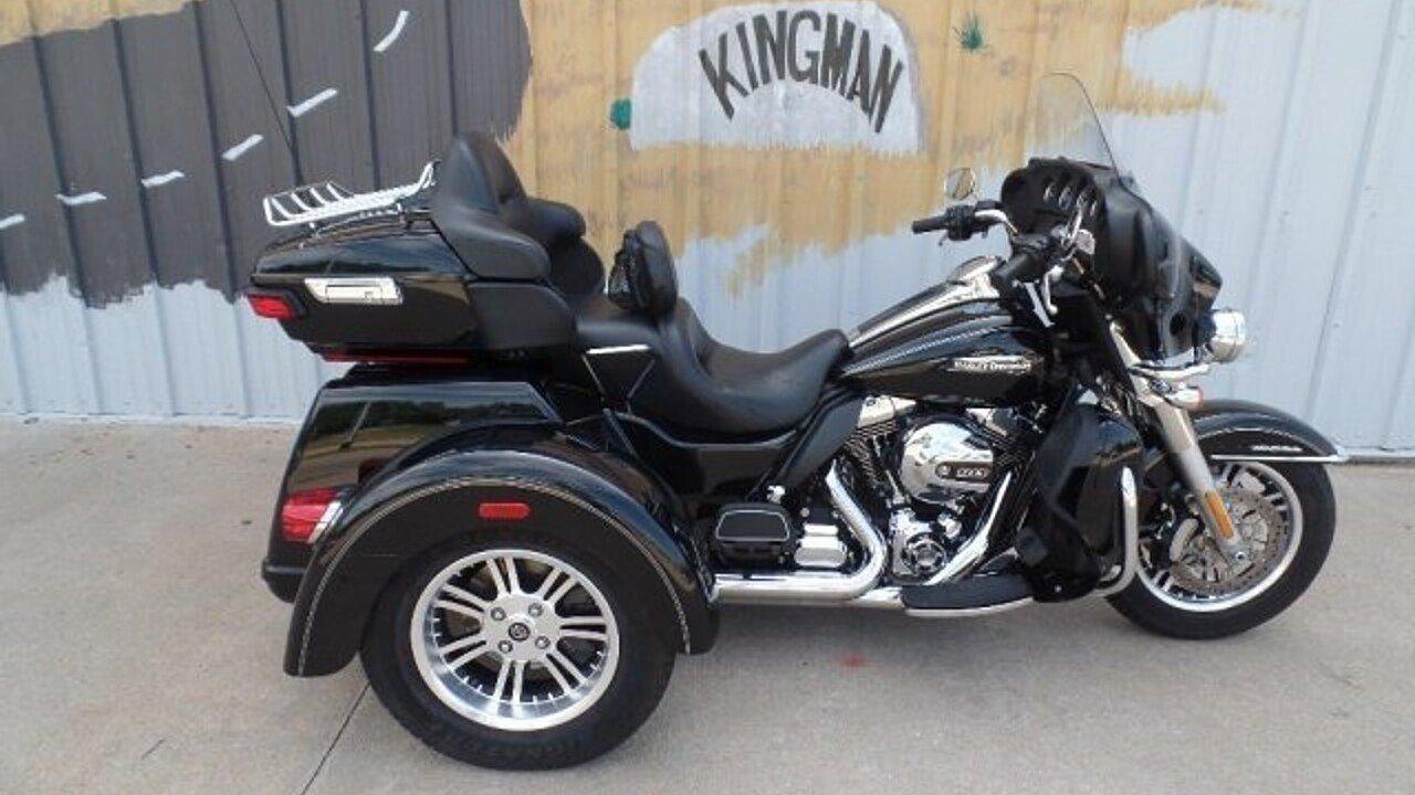 2014 Harley-Davidson Trike for sale 200586830