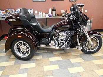 2014 Harley-Davidson Trike for sale 200602377