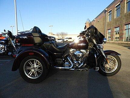 2014 Harley-Davidson Trike for sale 200523948
