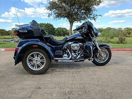 2014 Harley-Davidson Trike for sale 200536215