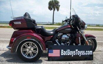 2014 Harley-Davidson Trike for sale 200567982